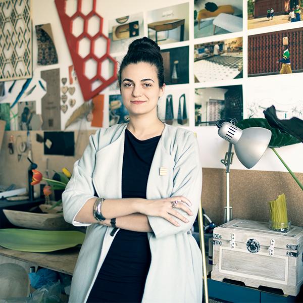 Patricia Erimescu
